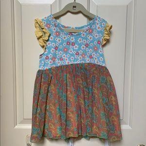 Matilda Jane, Girls shirt size 8